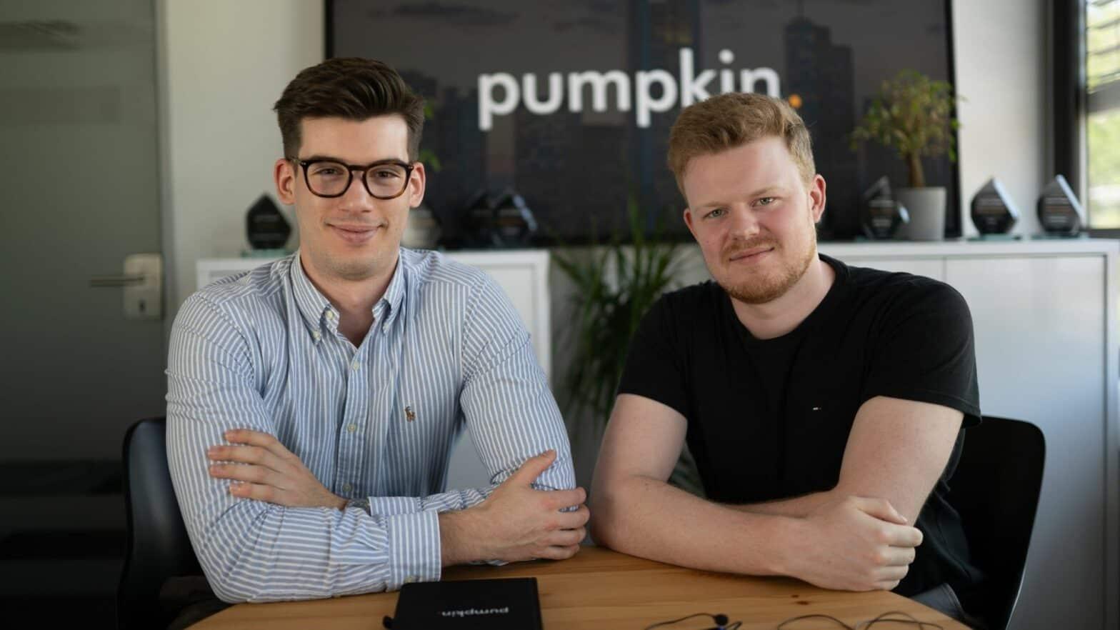 Die Gründungsgeschichte von Pumpkin