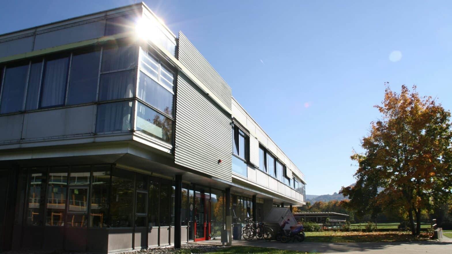 Target Unis für das Wirtschafts-Studium in der DACH-Region, ESB Business School
