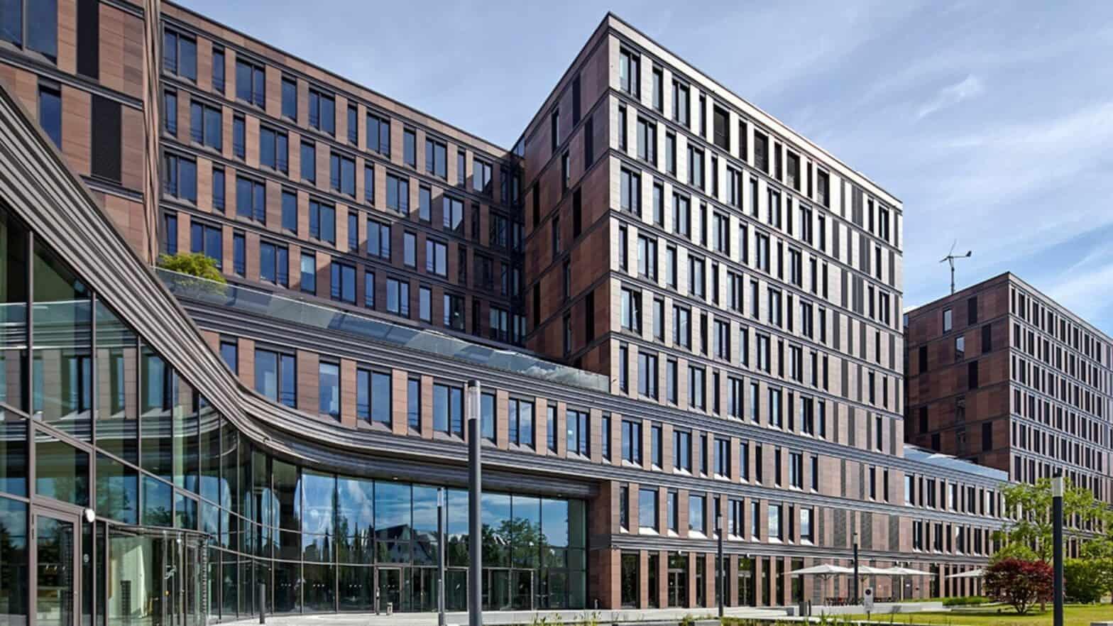 Target Unis für das Wirtschafts-Studium in der DACH-Region, Frankfurt School of Finance & Management