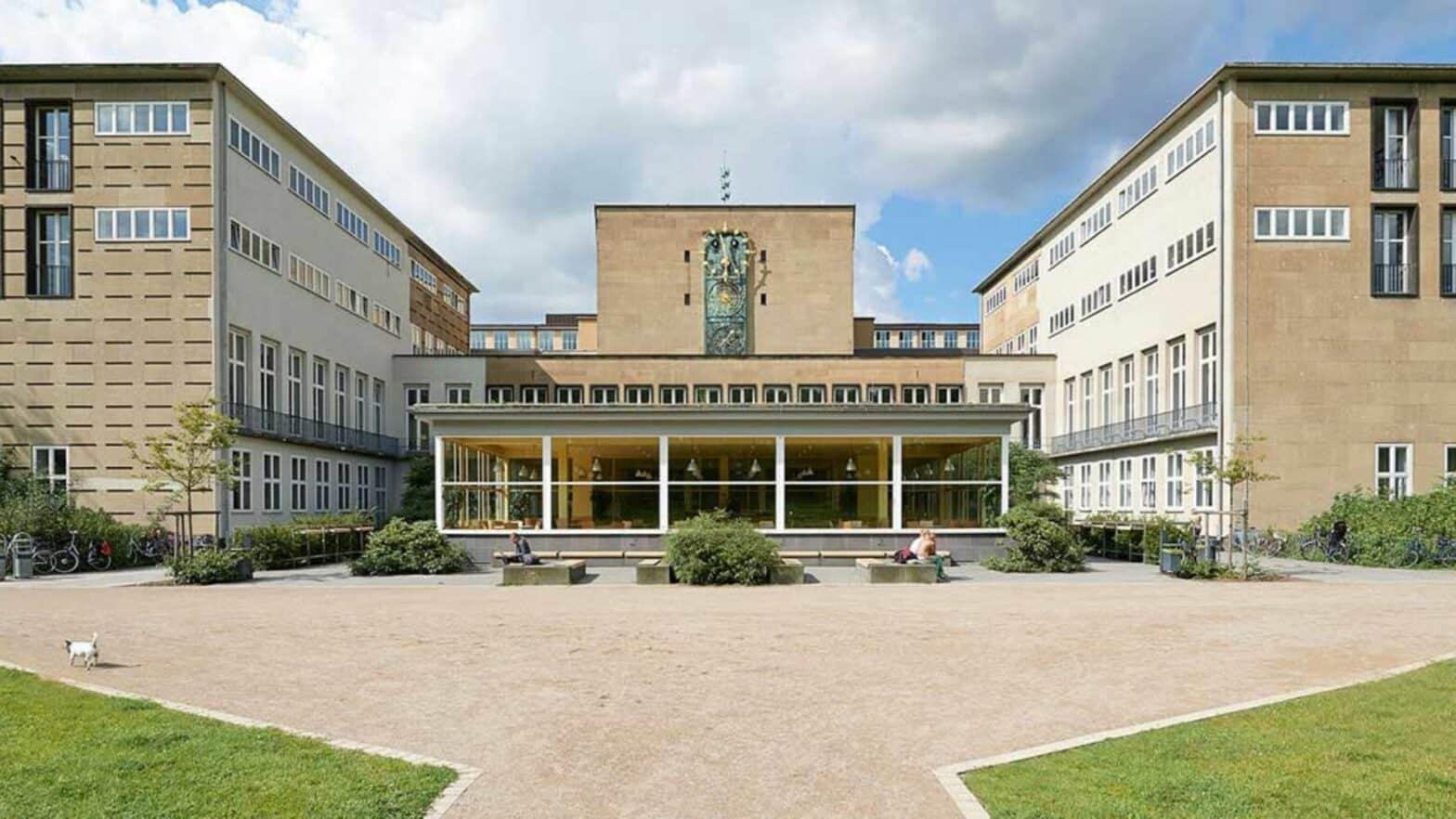 Target Unis für das Wirtschafts-Studium in der DACH-Region, Universität Köln