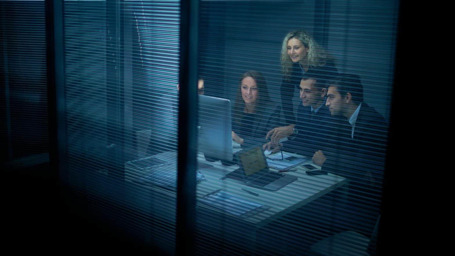 Überblick über das Investment Banking, Arbeitsalltag