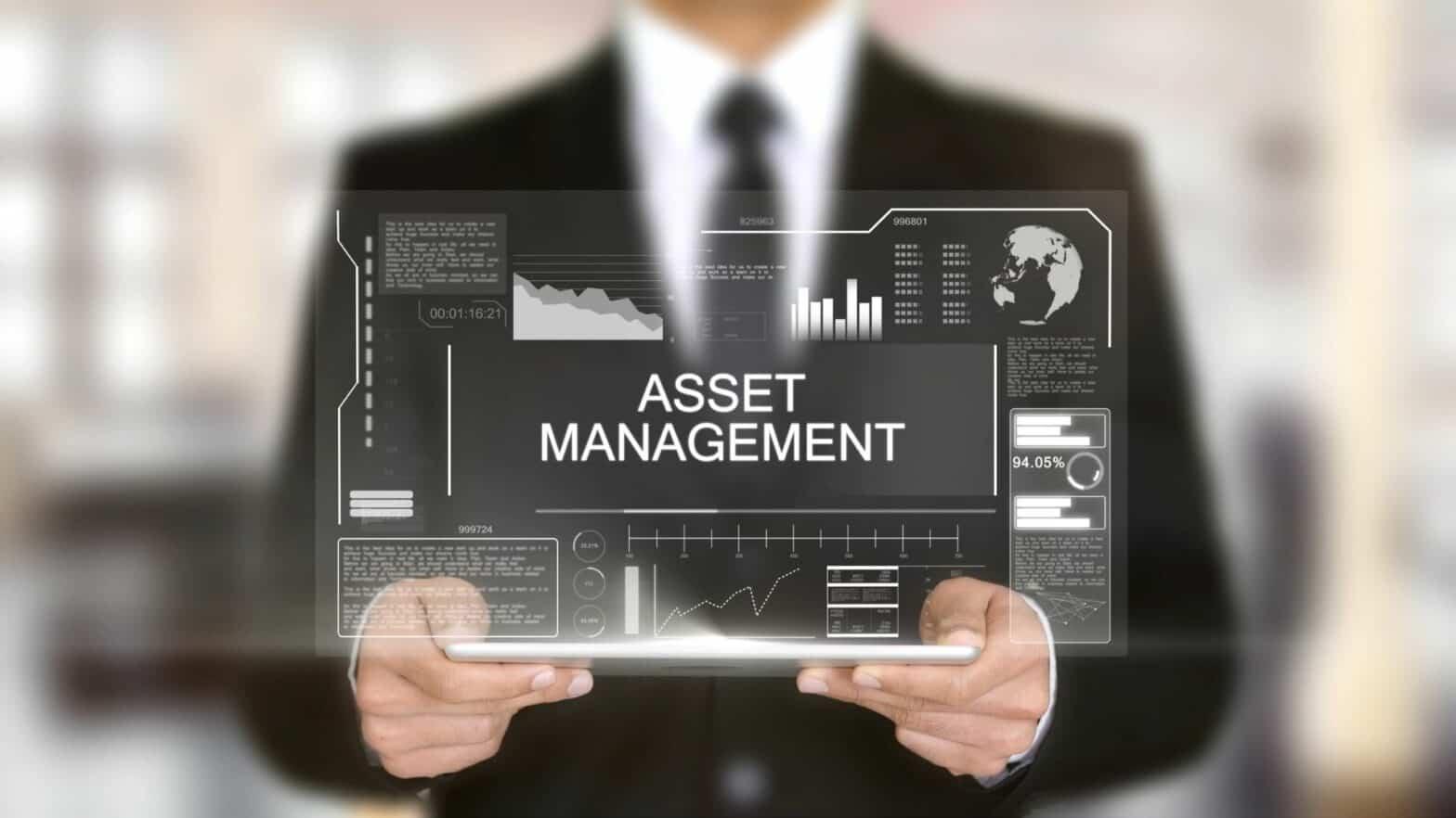 Gehälter, Asset Management